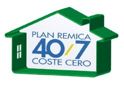 PLAN REMICA 40/7 COSTE CERO