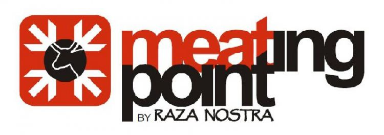MEATING POINT BY RAZA NOSTRA