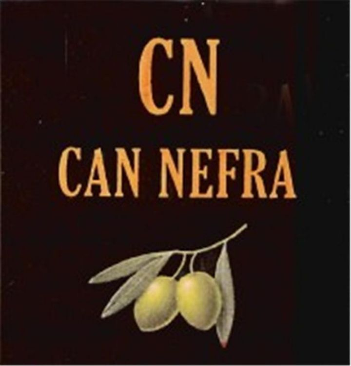 CN CAN NEFRA