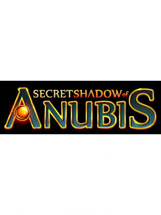 SECRET SHADOW OF ANUBIS