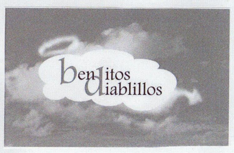 BENDITOS DIABLILLOS