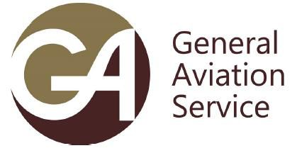 GENERAL AVIATION SERVICE