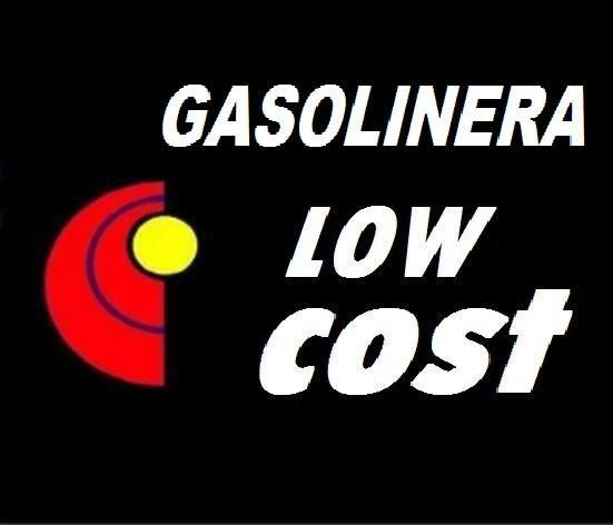 GASOLINERA LOW COST