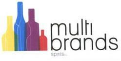 MULTIBRANDS SPIRITS S.L.