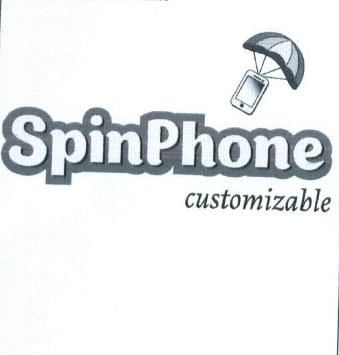 SPINPHONE CUSTOMIZABLE