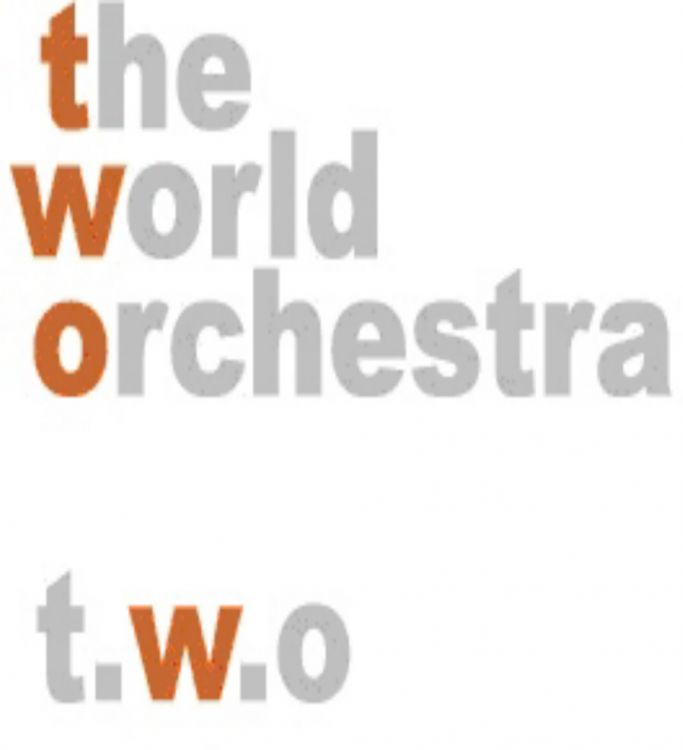 THE WORLD ORCHESTRA T.W.O
