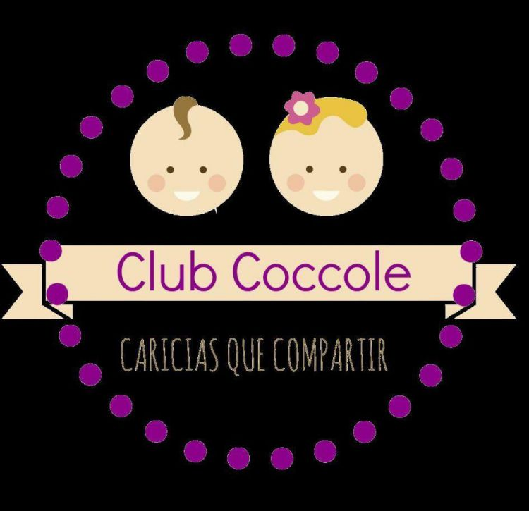CLUB COCCOLE CARICIAS QUE COMPARTIR