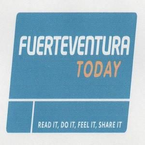 FUERTEVENTURA TODAY READ IT DO IT FEEL IT SHARE IT