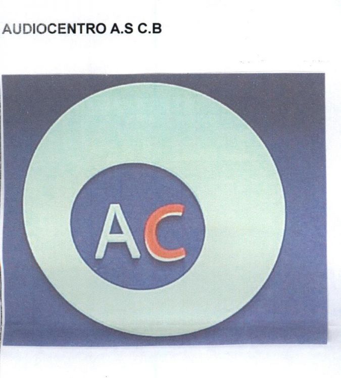 AUDIOCENTRO A.S. C.B. AC
