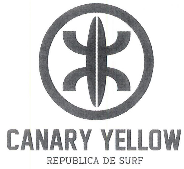 CANARY YELLOW REPUBLICA DE SURF