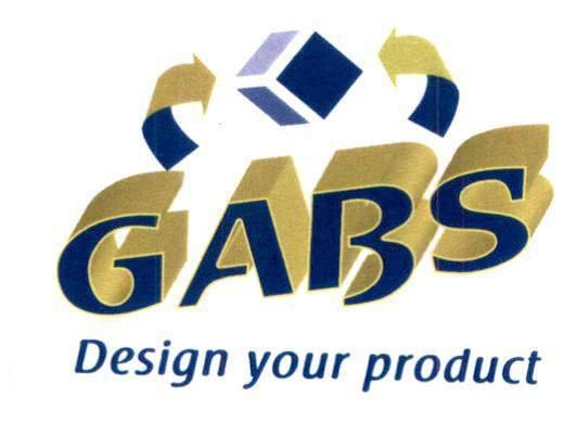 GABS DESIGN YOUR PRODUCT