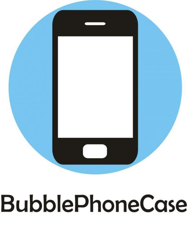 BUBBLEPHONECASE