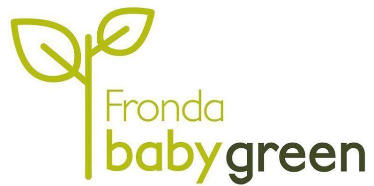 Fronda baby green for Fronda majadahonda