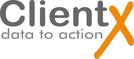 CLIENTX DATA TO ACTION