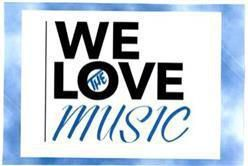 WE LOVE THE MUSIC