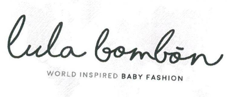 LULA BOMBON WORLD INSPIRED BABY FASHION