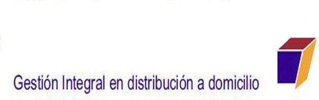 GESTION INTEGRAL EN DISTRIBUCION A DOMICILIO