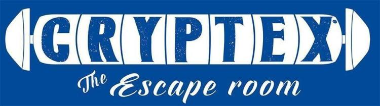 CRYPTEX THE ESCAPE ROOM