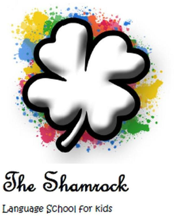 THE SHAMROCK LANGUAGE SCHOOL FOR KIDS