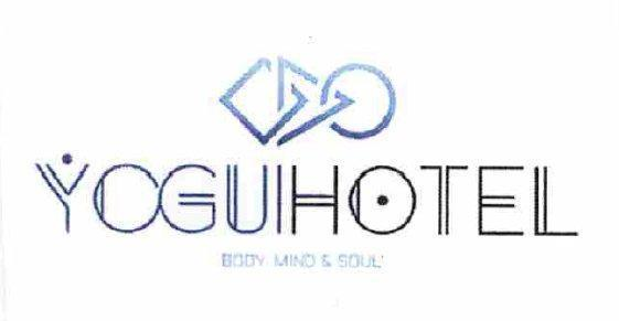 YOGUIHOTEL BODY, MIND & SOULD