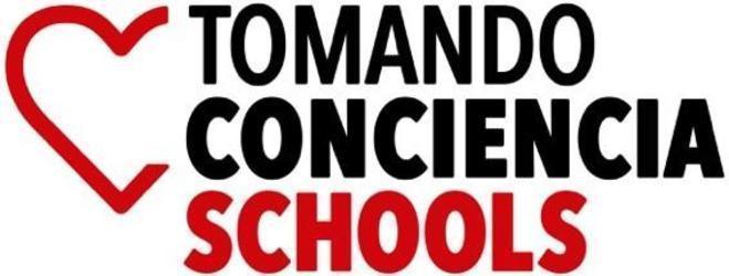 """Accés """"Tomando Conciencia Schools"""""""
