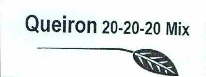 QUEIRON 20-20-20 MIX