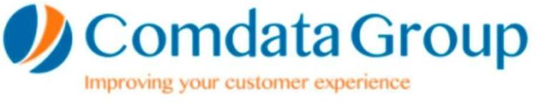 COMDATA GROUP IMPROVING YOUR CUSTOMER EXPERIENCE