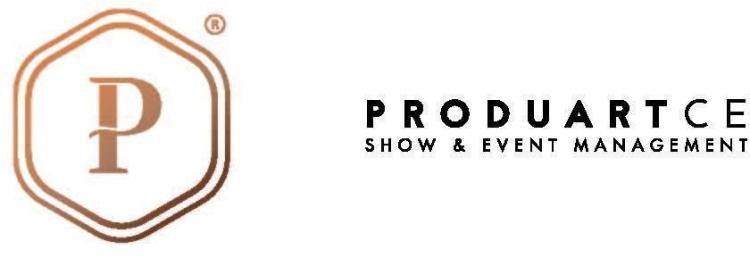 PRODUARTCE SHOW & EVENT MANAGEMENT