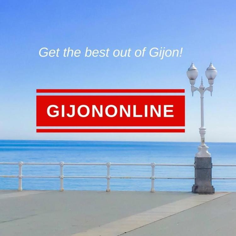 GIJONONLINE GET THE BEST OUT OF GIJON!