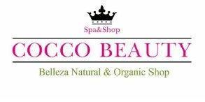 SPA & SHOP CB, COCCO BEAUTY BELLEZA NATURAL & ORGANIC SHOP