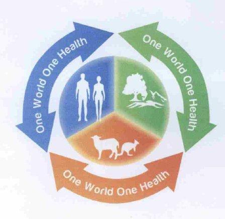 ONE WORLD ONE HEALTH