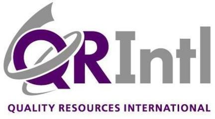 QUALITY RESOURCES INTERNACIONAL