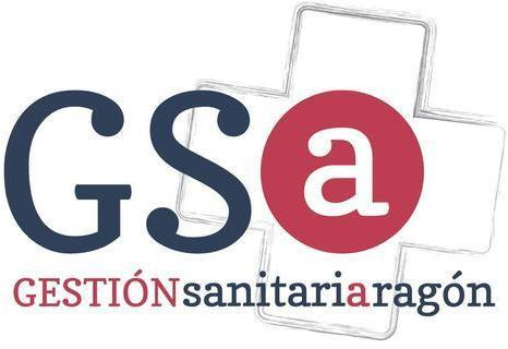 GSA GESTION SANITARIA ARAGON