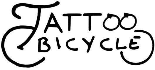TATTOOBICYCLE
