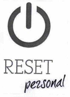 RESET PERSONAL