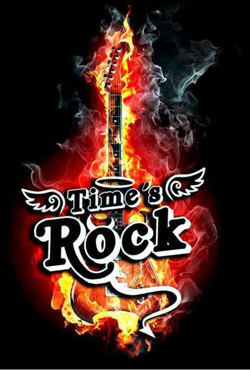 TIME\'S ROCK