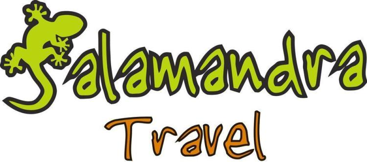SALAMANDRA TRAVEL