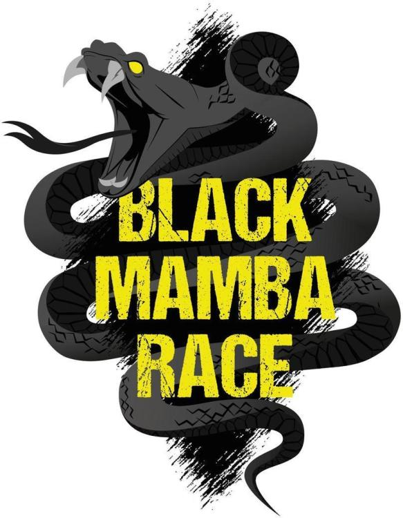 BLACK MAMBA RACE