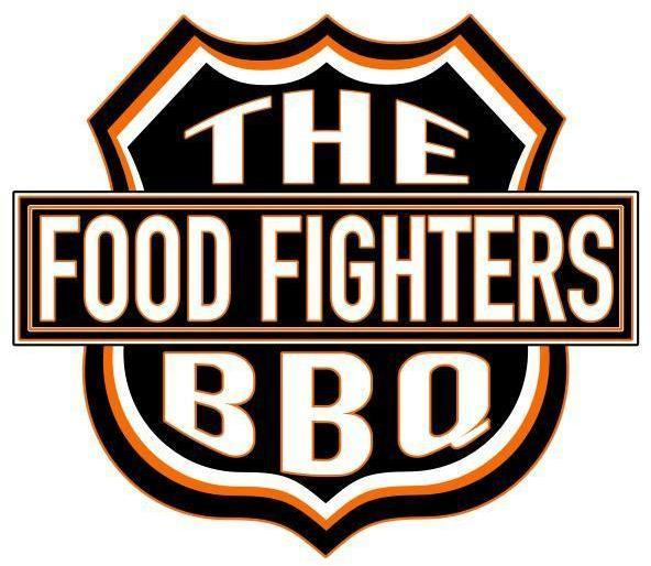THE FOOD FIGHTERS - BBQ