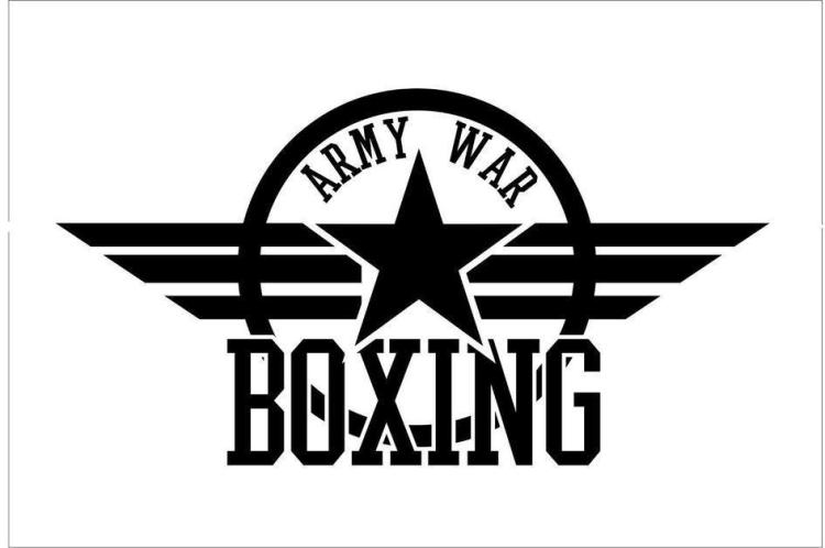 ARMY WAR BOXING