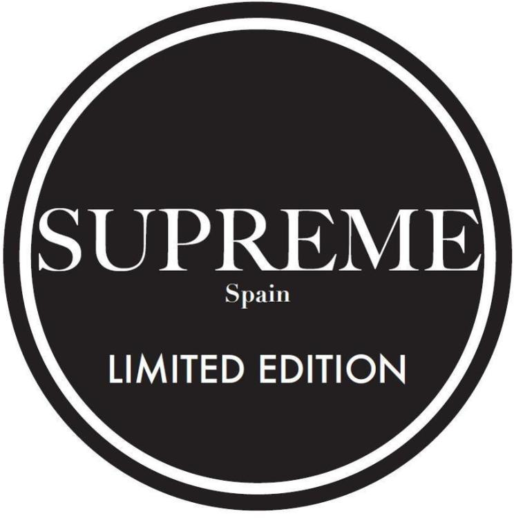 SUPREME SPAIN LIMITED EDITION