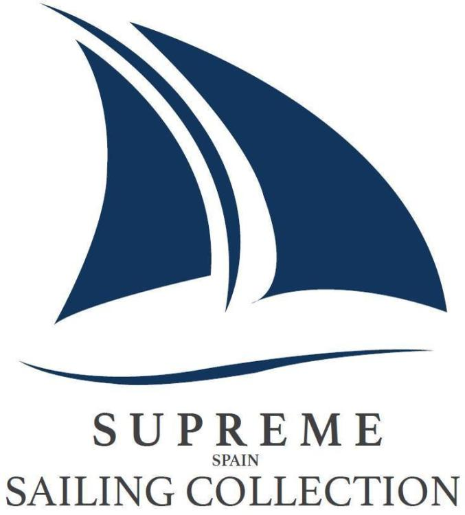 SUPREME SPAIN SAILING COLLECTION