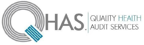 QHAS. QUALITY HEALTH AUDIT SERVICES