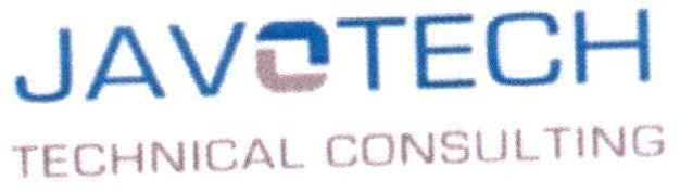 JAVOTECH TECHNICAL CONSULTING