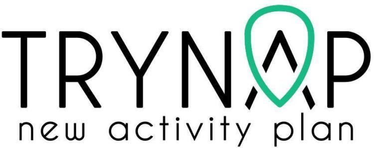 TRYNAP NEW ACTIVITY PLAN