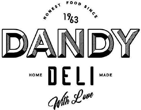 DANDY DELI WITH LOVE