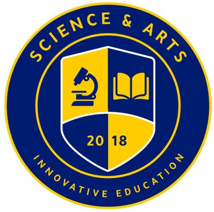SCIENCE & ARTS
