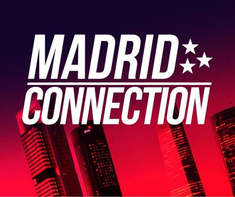 MADRID CONNECTION