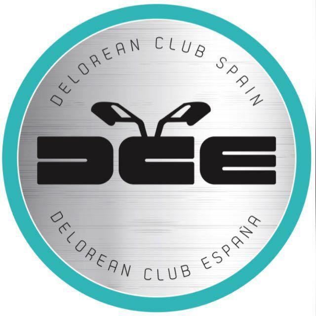 DCE DELOREAN CLUB SPAIN DELOREAN CLUB ESPAÑA
