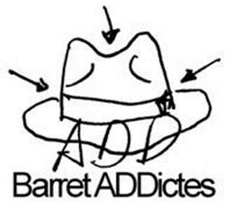 BARRET ADDICTES ADD